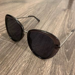 Urban Outfitters Rounded Sunglasses